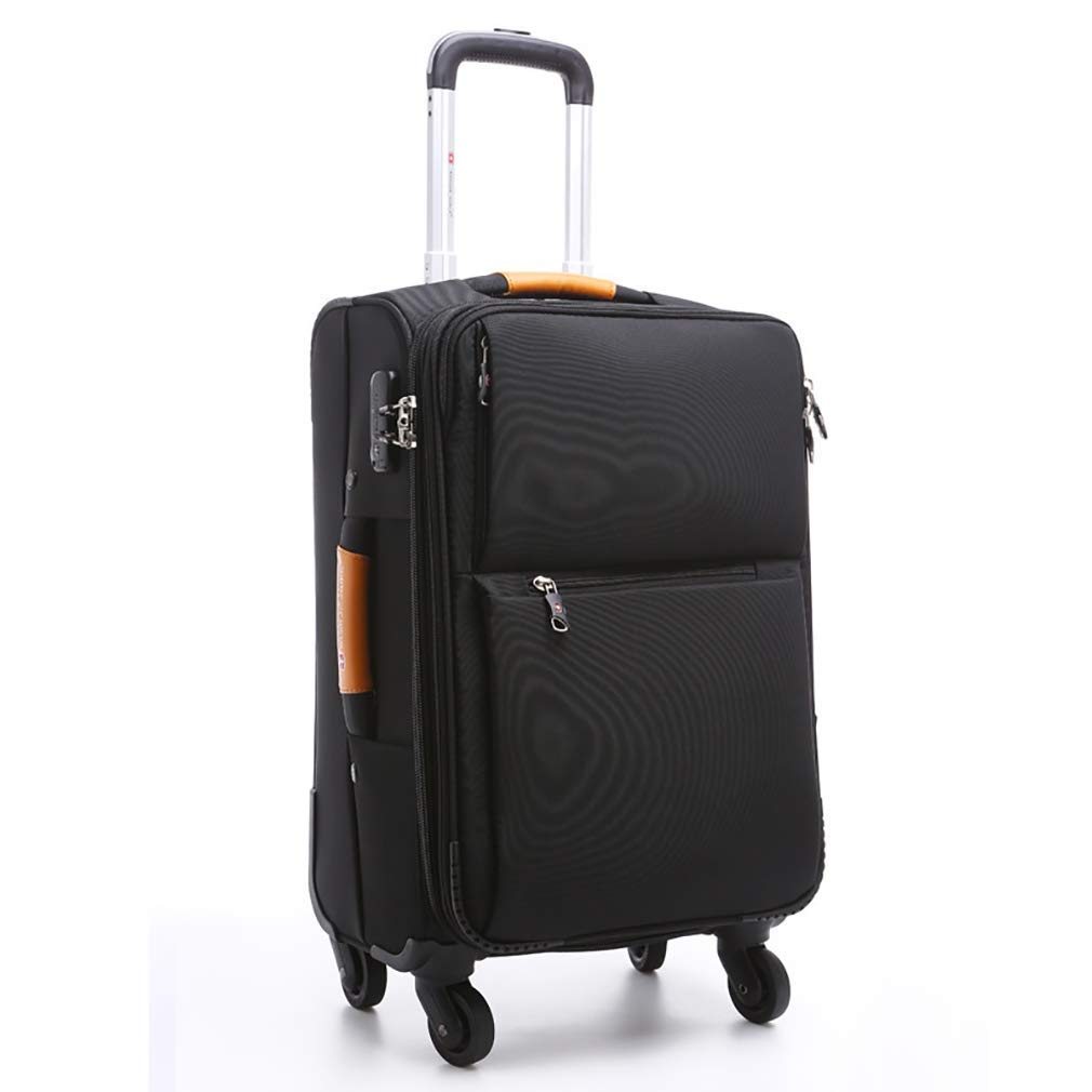 10e967e46a71 Amazon.com: Wetietir Luggage Suitcase Stylish Luggage, Universal ...