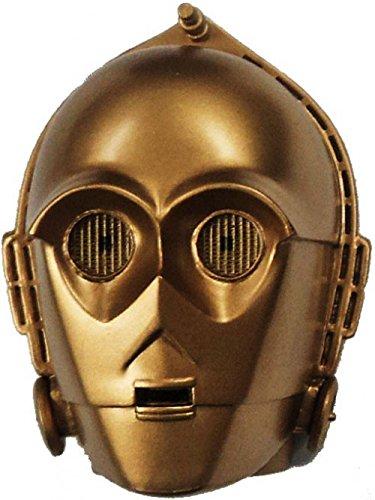 Kotobukiya Star Wars Realm Mask Magnets Series 1 C-3PO Mask Magnet