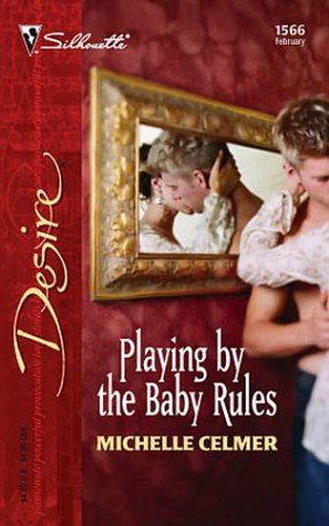 book cover of Playing by the Baby Rules