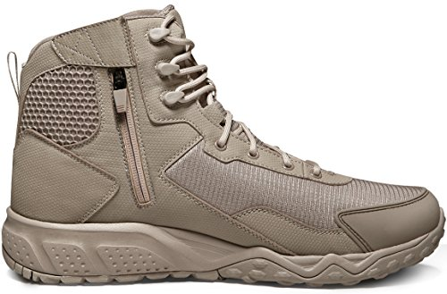 official site cheap online CQR Mid-Ankle Men's Combat Military Tactical Boots EDC OutdoorAssault BZ101/BT102 CQ BZ101-TAN (Side-Zip) cheap sale best seller free shipping discounts BgckZJ