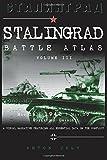 Stalingrad Battle Atlas: volume III