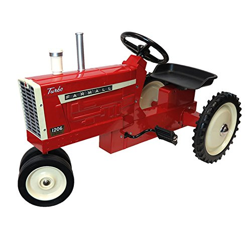 Pedal Tractor - 3