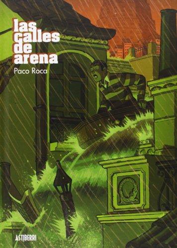 Descargar Libro Calles De Arena,las 3 Paco Roca