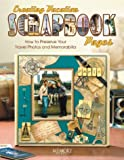 Creating Vacation Scrapbook Pages, Memory Makers Staff, 1892127296
