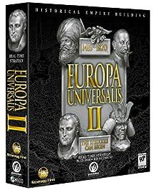 Europa Universalis 2  - Mac