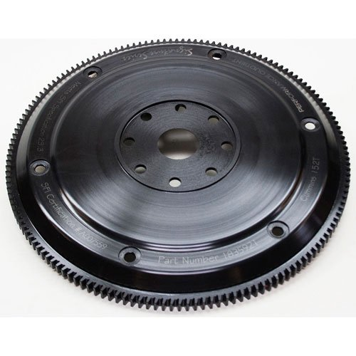 PRW 1835921 Signature Series Black Oxide 152 Tooth (SFI Rating 29.3) Flexplate for Dodge Cummins Diesel 5.9L