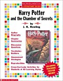 Harry Potter and the Chamber of Secrets with Poster (Teacher's Guide) (Scholastic Literature Guides (Harry Potter))
