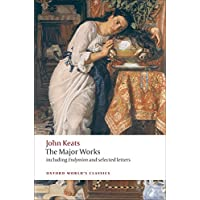 John Keats: The Major Works