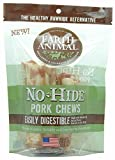 Earth Animal No Hide Pork Chews 4-inch 2-pack Dog Treats For Sale
