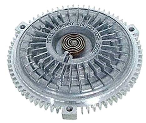 BEHR HELLA SERVICE 8MV 376 757-691 *** PREMIUM LINE *** Embrague, ventilador del radiador: Amazon.es: Coche y moto