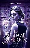 la voleuse de secrets hors collection french edition