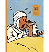 The Art of Herge, Inventor of Tintin, Volume 2: 1937-1949 [ THE ART OF HERGE, INVENTOR OF TINTIN, VOLUME 2: 1937-1949 ] by Goddin, Philippe (Author) Mar-01-2010 [ Hardcover ]