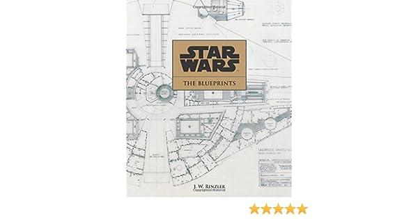 Star wars the blueprints amazon j w rinzler libros en idiomas star wars the blueprints amazon j w rinzler libros en idiomas extranjeros malvernweather Gallery