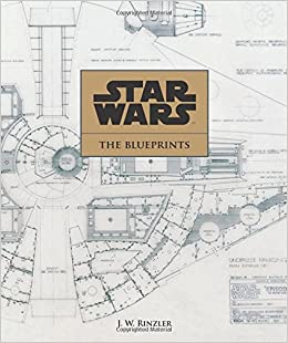 Star Wars: The Blueprints: Amazon.de: J. W. Rinzler: Fremdsprachige ...