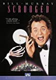 Scrooged (Widescreen)
