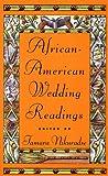 African-American Wedding Readings, Tamara Nikuradse, 0452280230