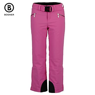 2098c50fb369 Amazon.com: Bogner Adora2 Insulated Ski Pant Girls: Clothing