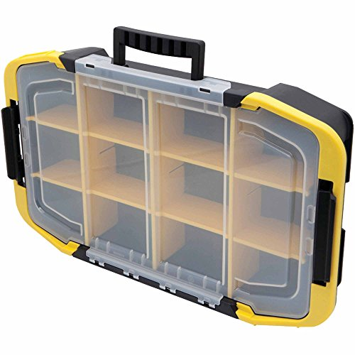 Stanley STST14440 Click 'N' Connect Organizer Review