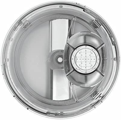 Bosch MUZ5CC2 - Piezas de repuesto para robots de cocina, color gris: Amazon.es: Hogar