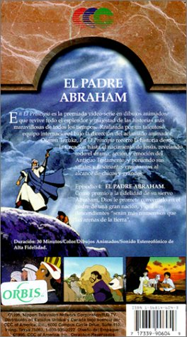 Abraham The Forefather [VHS]