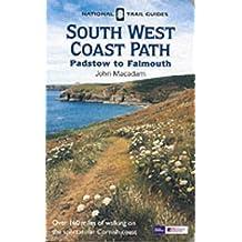 Southwest Coastal Path - Padstow, Falmouth