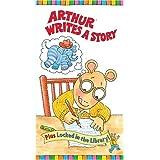 Arthur Arthur Writes a Story