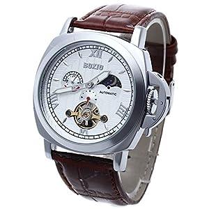 selezione premium vendite all'ingrosso alta moda SILILUN da donna alla moda Casual quarzo orologio da polso ...