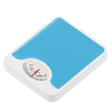 Muñecas Miniatura Casa Color Pesan Azul De Escala Juguetes 6y7bgf