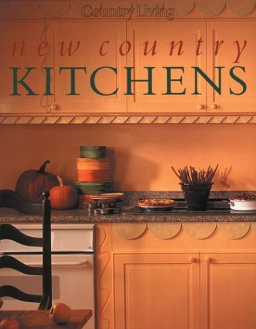 Country Living New Country Kitchens pdf