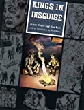 Kings in Disguise by James Vance front cover