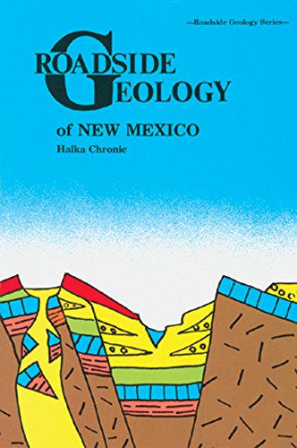 Noodles And Company Dallas - Roadside Geology of New Mexico (Roadside