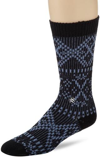 Stance Mens Stoneybreck Socks