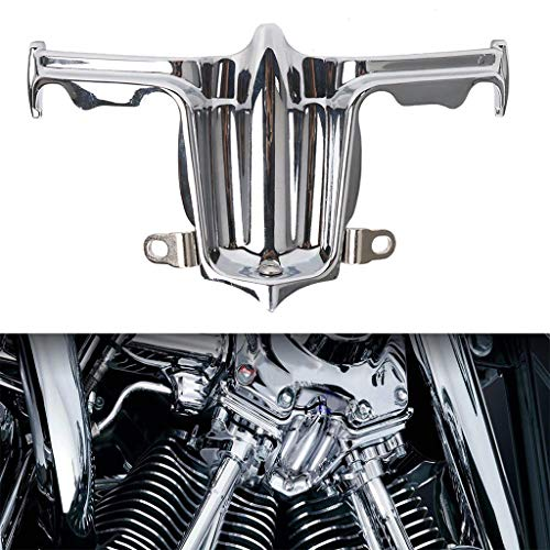 Motorcycle Tappet/Lifter Block Accent Cover for Harley Twin Cam Street Glide Road King 2000-2016