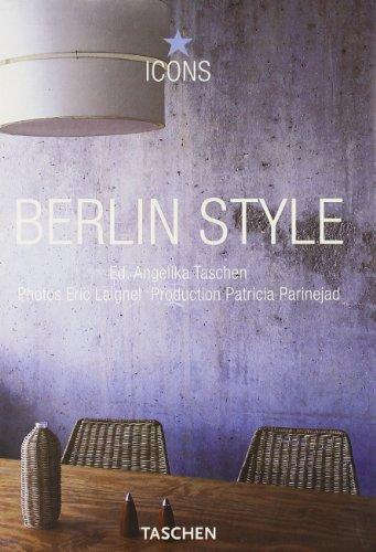 Descargar Libro Berlin Style. Ediz. Italiana, Spagnola E Portoghese Christiane Reiter
