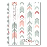 Gotcha Covered Notebooks 85X55NB363_WR