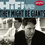 They Might Be Giants - Your Racist Friend