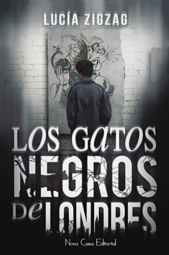 Los gatos negros de Londres (Spanish Edition) by [ZigZag, Lucía]
