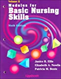 Modules for Basic Nursing Skills, Ellis, Janice R. and Nowlis, Elizabeth A., 0397551703