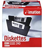 IMN44154 - Imation 3.5amp;quot; Floppy Diskettes
