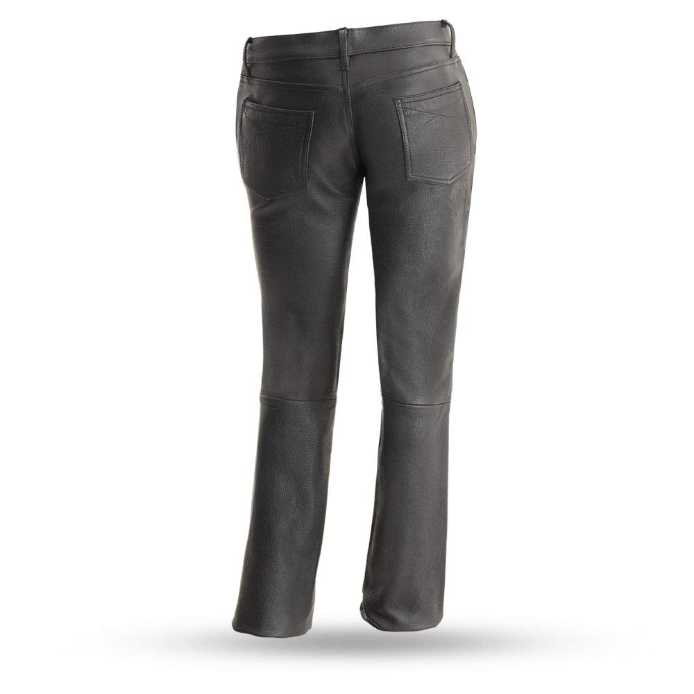 Amazon.com: First Manufacturing Alexis - Pantalones para ...