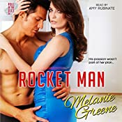 Rocket Man: Roll of the Dice, Book 1 | Melanie Greene