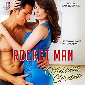Rocket Man Audiobook
