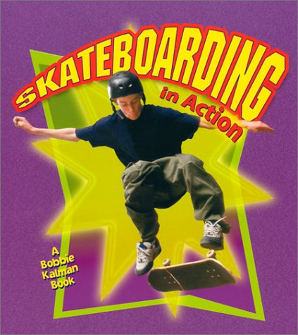 Download Skateboarding in Action (Sports in Action (Paperback)) PDF