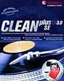 Clean Plus 3.0 Special Edition with Phono PreAmp & FREE Cubasis Notation [Import]