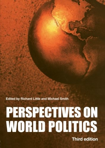 Perspectives on World Politics, Third Edition