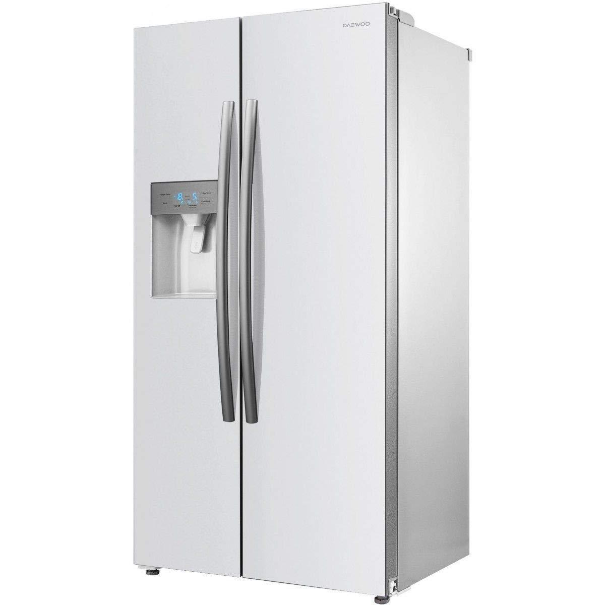 Daewoo FRNM 570 D - Combi para frigorífico (2 W): Amazon.es ...