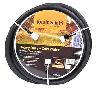 Amazoncom Continental ContiTech Black Rubber Heavy Duty Garden