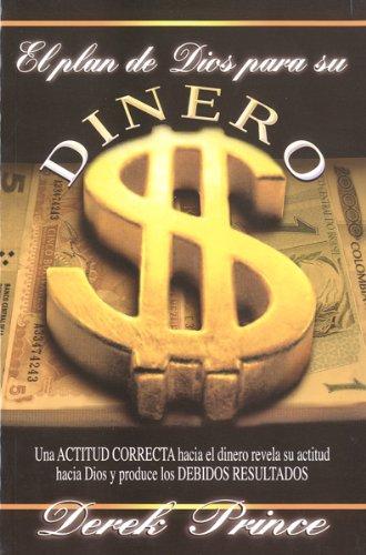 Plan de Dios para su Dinero (Spanish Edition)