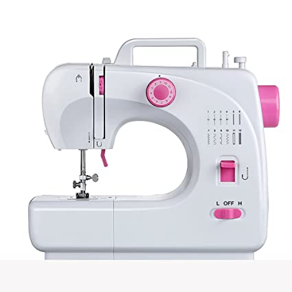 Amazon TOPCHANCES Electric Sewing Machines 40 BuiltIn Stitches Awesome Electric Sewing Machines