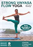 Strong Vinyasa Flow Yoga for Strength & Stamina [Import]